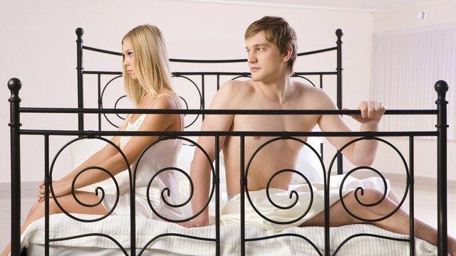 Retrouver une sexualité complice