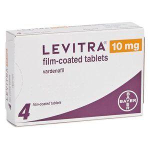 Acheter Levitra au meilleur prix