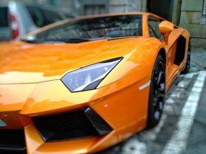 Faite vrombir votre Lamborghini