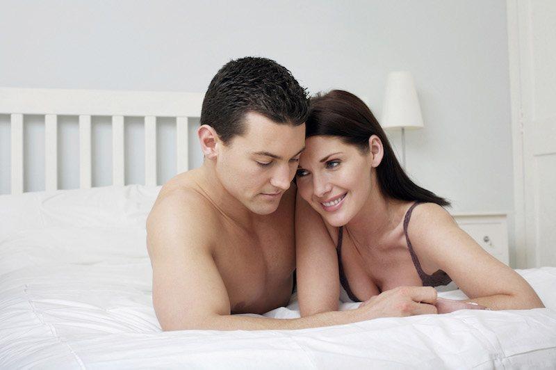 Le sexe reste un facteur important dans la vie de couple