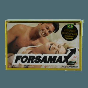 Boite de Forsamax
