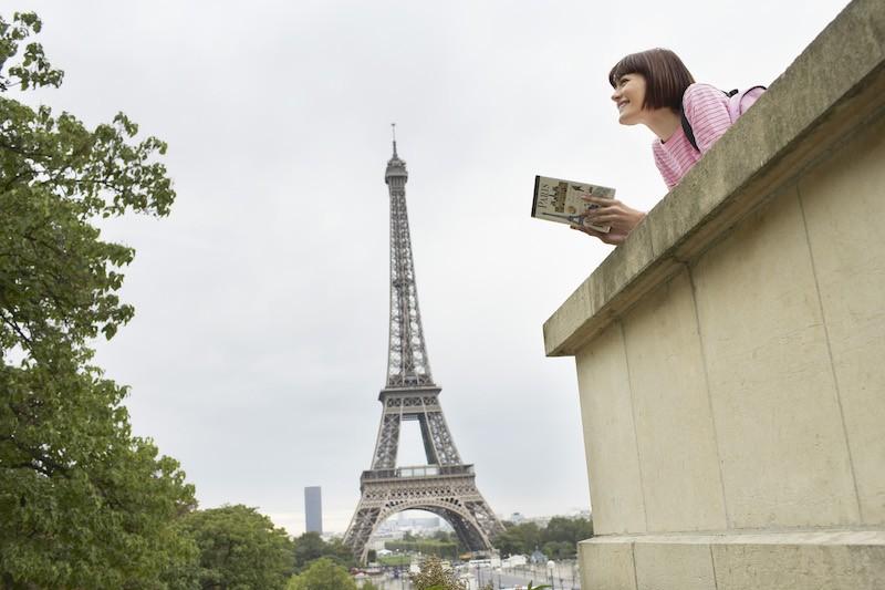Grand comme la tour Eiffel