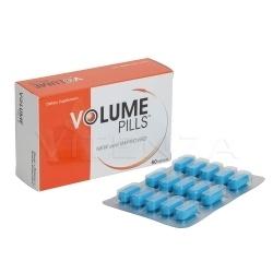 Volume Pills dans sa boite