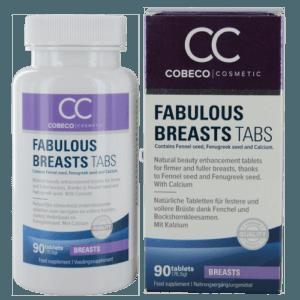 Crème CC Fabulous Breasts