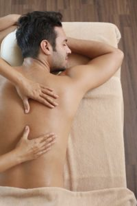 Massage prostatique VS massage traditionnel