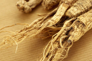 Ginseng traditionnel