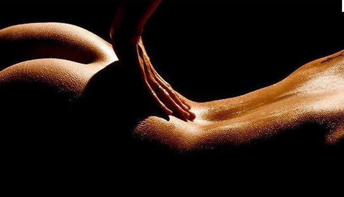 Massage érotique et sensuel