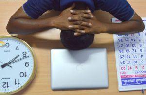 Stress, un facteur pouvant induire des troubles de l'érection