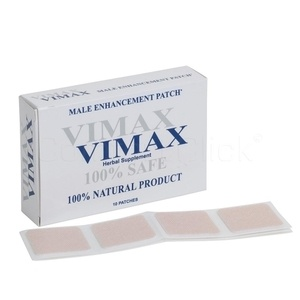 Patch Vimax